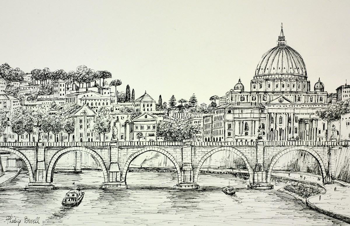 Rome (sketch)
